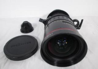 CCI Swing Shift Lenses w/ Swing & Tilt
