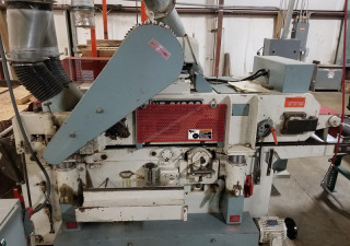 "Northtech NT SS 24"" Planer"