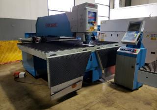 Euromac Zx1250/30-1250