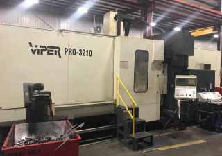 Mighty Viper PRO 3210AG