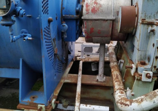 Synchronous Motor CEM 6800 kW