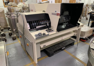 Seidenader Model Av60Sl Double Sided Inspection Machine