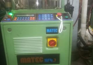 Matec HF4.7 Non weaved machine