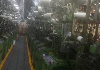 Matec HF4.7 Textile machine