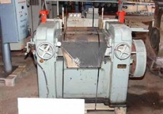 Horizontal 9X20 3 Roll Mill