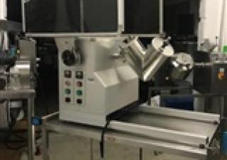 Patterson-Kelley Blend Master Lab V Blender