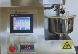 Globe Pharma High Shear Granulator-5 (New)