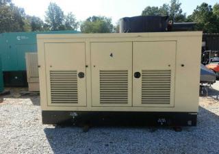 Kohler 300 Kw Diesel Generator