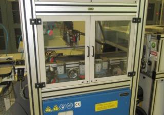 PVA 2000 W1C Conformal Coating Machine (2000)
