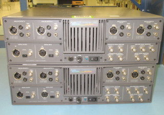 Audio Precision SYS-series Audio Analyzers