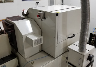 Sunx LP-200 Series CO2 Laser Marker