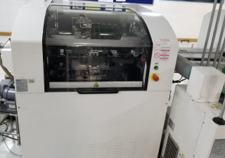 Panasonic SP60P-M Screen Printer (2005)