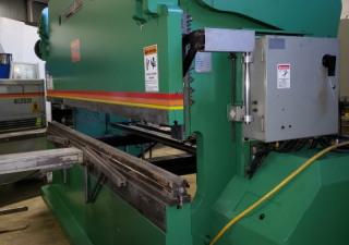 250 Ton X 12' Accurpress