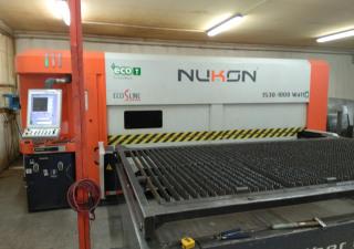 NUKON ECO FIBER 1530 1 kW
