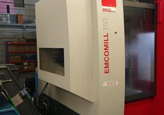EMCO EMCOMILL 750