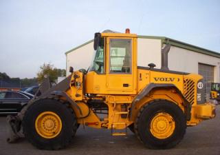 Volvo L 70 E