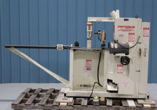Pistorius S Miter Return Saw