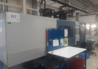 Toshiba IS170G-5A Injection moulding machine