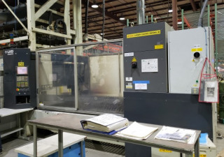 4,000 Watt Lvd/Strippit Laser Cell, New 2009. Priced To Sell. Loaded On Truck.