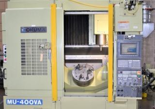Okuma MU-400VA