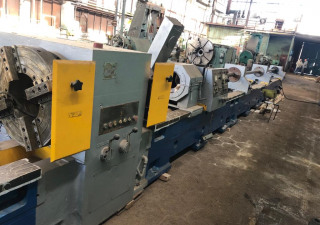 RYAZAN Deep Hole Boring Machine  RT263223 (300x7000mm)