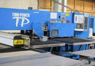 FINN-POWER TP 2525 BIF2/AM