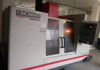 CINCINNATI ARROW VMC 750