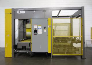 COLUMBIA FL100-LR-AB-0412