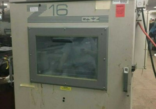 Used Environmental Chamber | Cincinnati Sub-Zero Model Zh-16-2-H/Ac