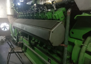 Jenbacher  J420