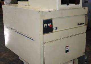 Nelmor RG1215P1 Used Plastic Granulator