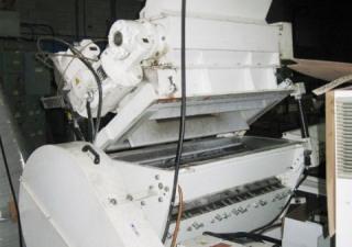 50 Hp 18″ X 50″ Tria Model 120-49/Tr-Ns Granulator