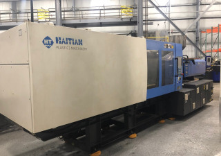 Haitian Ma 2800/1350B Injection moulding machine