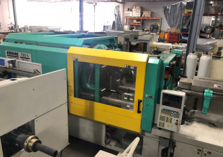 Arburg 720 S 3200-2100/2100 Injection moulding machine