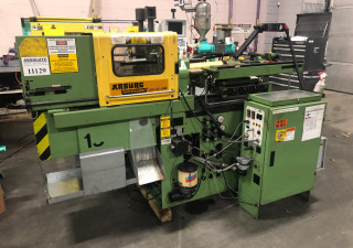 Arburg 221-55-250 Injection moulding machine