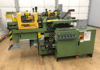 Arburg - 221-75-350 Injection moulding machine