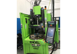 Engel In 200V/40 Xs Ro Injection moulding machine