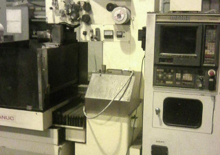MATRA FANUC TAPE CUT W2