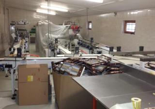 Kotek horizontal packaging line