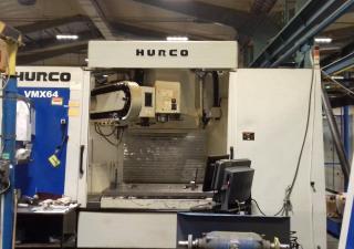 CNC Machining centre (Vertical) HURCO VMX 64