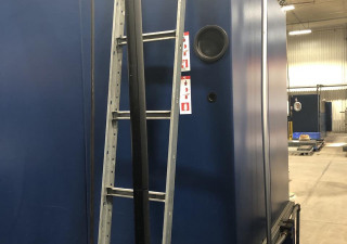 FIBER laser TRUMPF TruLaser 3030 L49