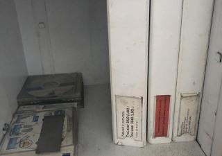 FIBER laser TRUMPF TruLaser 3030