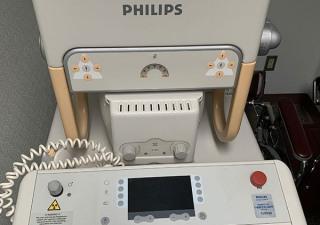 Philips Practix Convenio
