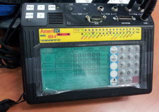 Ameritec T1/E1/Dat Tester