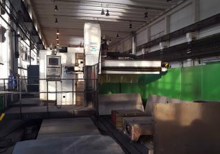 WEILER VSPQ 63 CNC