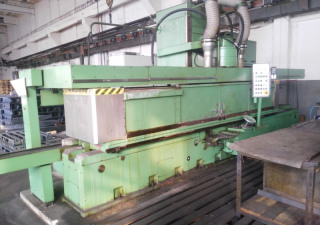 Surface Grinding Machine Bpv 40/2 (Vertical)