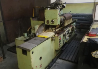 Cylindrical Grinding Machine Bhu 40/1000 Tos