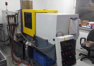 Battenfeld Ba 200 Cd Injection Molding Machine