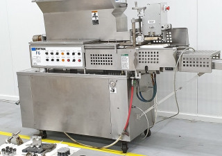 Formax F6 Forming Former Machine Burger Patty PFM 6