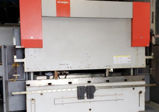 Bystronic Xpert 150/3100
